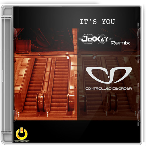 Controlled Disorder - It's You (Jookay Remix) / Preview