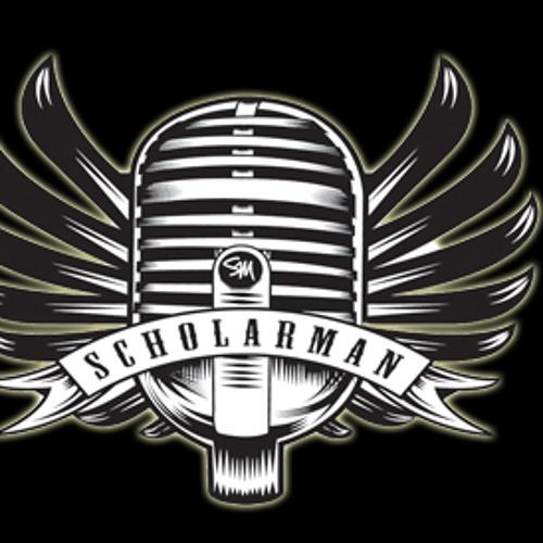 SoloCypher - Change Thru The Rhyme ft ScholarMan