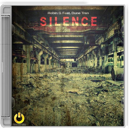 Robin G Feat. Dune Tran - Silence / Preview