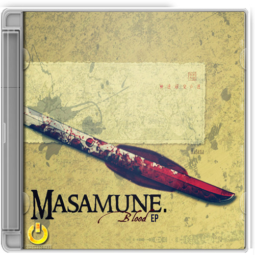 Masamune - Lunatic / Preview