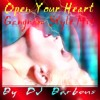 Open Your Heart (Gangnam Style Mix - By Barbous)