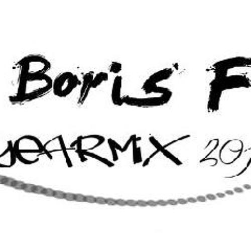 Boris F. - Yearmix 2012