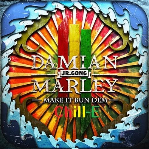 Skrillex - Make It Bun Dem (Chill-E's Tid Bit Late Remix)