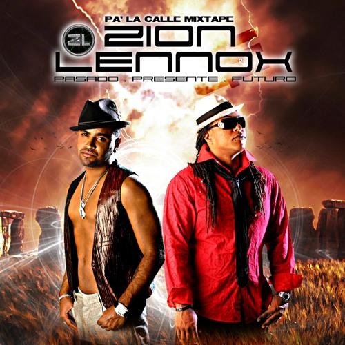 Zion Y Lenox - Vamonos ( Remix Old School Prod By Dj Barra Mix 2013 )