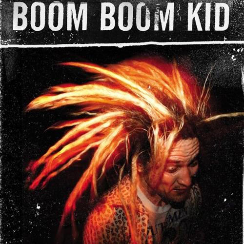 Boom Boom Kid - Cuore (Tema Inedito 2012)