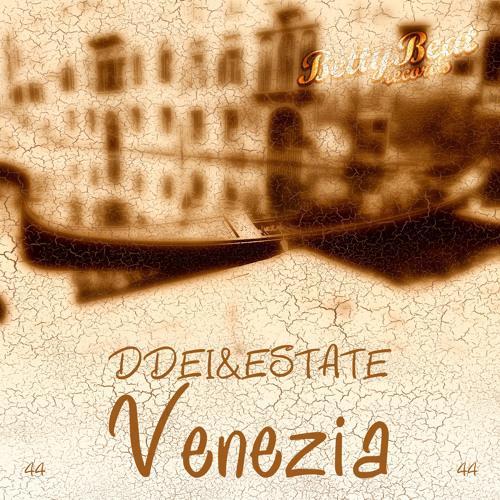 DDei&Estate - Venezia (Original Mix) TEASER