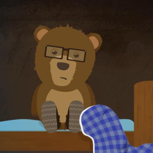 LooseKeys - ProjectRecap - Eugene Bear