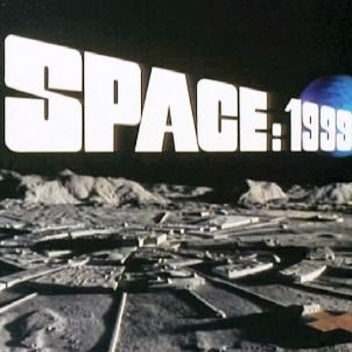 Space1999 (tribute to Gerry Anderson)