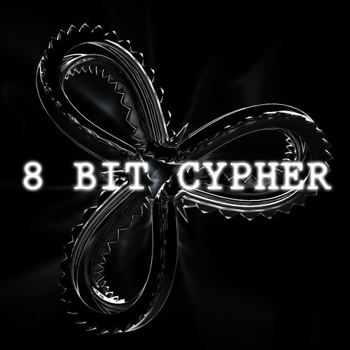 8 Bit Cypher - Resolution