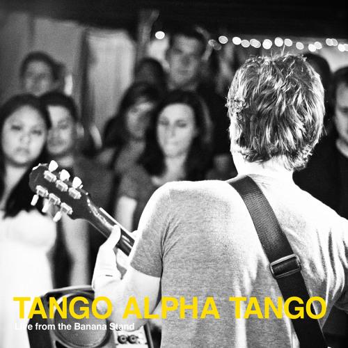 Tango Alpha Tango - Black Cloud