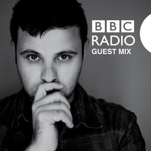 Kasra Guest Mix | Friction D&B Show BBC Radio1 | 16.12.2012