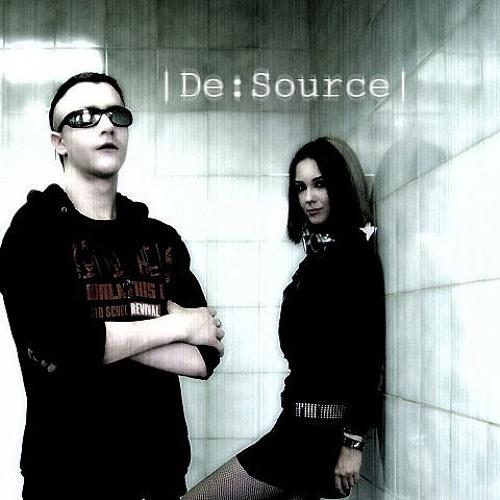 De:Source  - Escape From Heaven