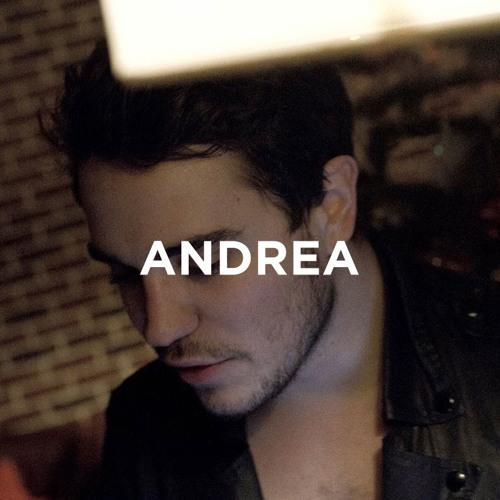 Andrea for SSENSE