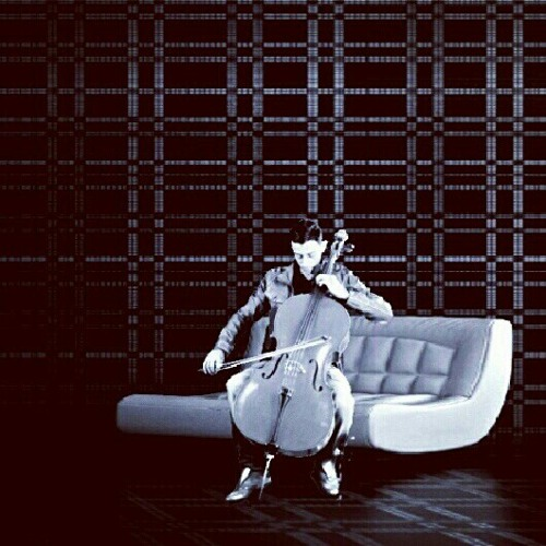 She's Come Undone Guess Who Cello Version By Rashed Abdullah