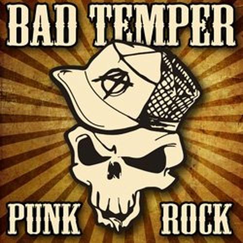 Bad Temper - Philosophy