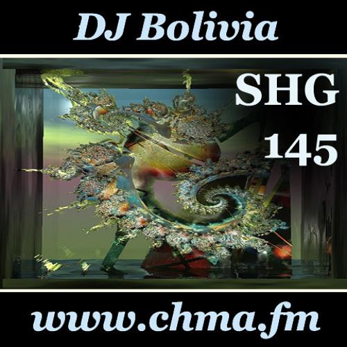 Bolivia - Episode 145 - Subterranean Homesick Grooves