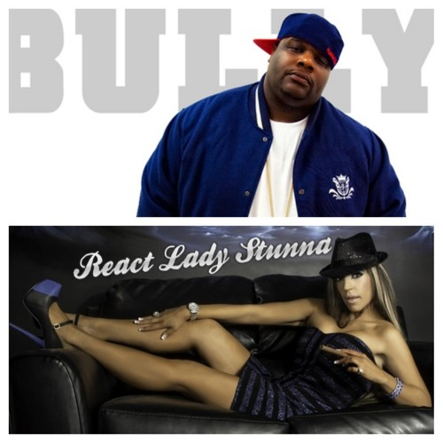 Love & Hate D-Block Bully Featuring React Lady Stunna