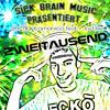 DJ Bluntamonica feat. Jus'thiz - Zweitausend''Freidreh'n''