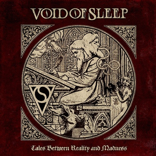 Blood On My Hands by Void Of Sleep