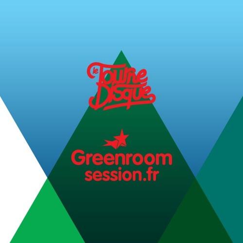 Le Tournedisque x Green Room Session VII
