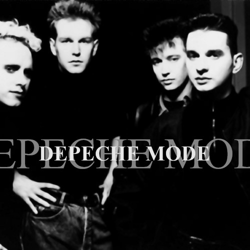 Depeche Mode - Enjoy The Silence (GM's Nu Wave Nu Edit) **FREE DOWNLOAD**