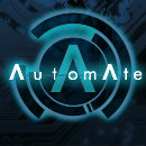 AutomAte Podcast 024 - Esion (AutomAte Tech)