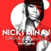 Turn Me On- Nicki Minaj ft David Guetta VS Fuerza (Krosty Remix)