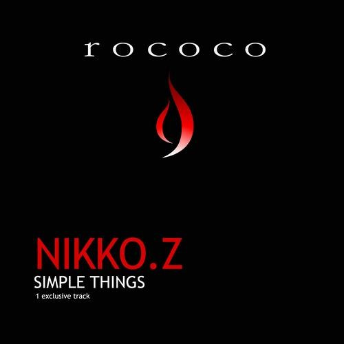 Nikko.Z - Simple Things
