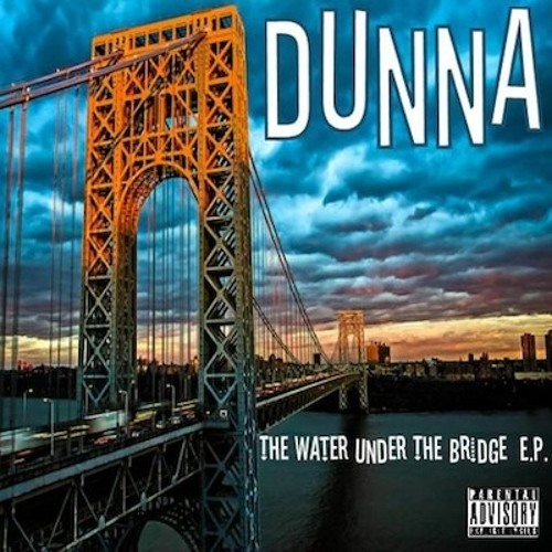 Dunna - We Back On Deck