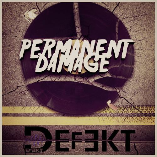 "Toxic Radio presents ""Permanent Damage"" on Party95.com 2.16.13"
