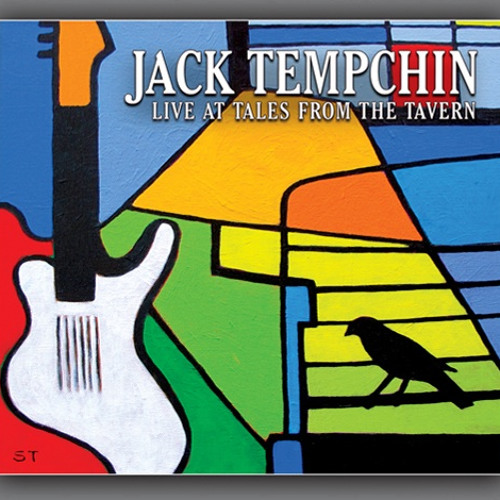 """You Belong To The City"" Jack Tempchin Live at Tales From The Tavern"