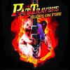 Pat Travers - Rock Island Blues