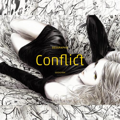 GEOG1004 Conflict Crossfade Demo