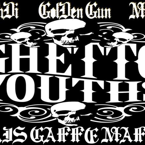 fais gaffe mafia -mza-golden gun-mehdi ghetto youth