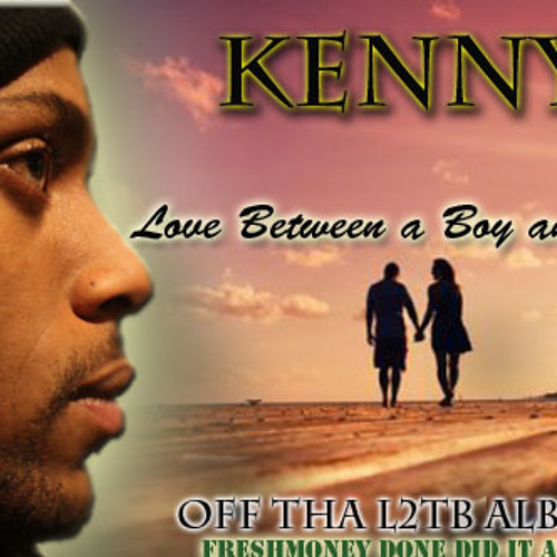 Kenny -Love between a boy and girl