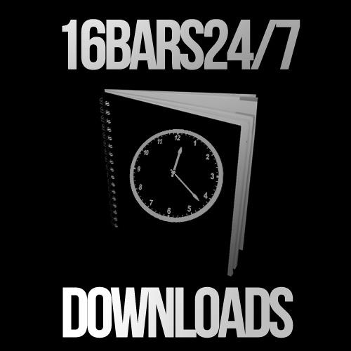 J.Morrile - 16 Bars 24-7 (#13)