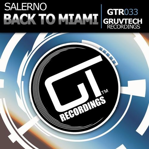 Salerno - Back To Miami (CompleteJ Remix)