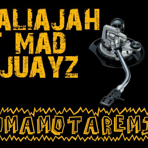 Caliajah - Fuma Mota Remix (DjMadJuayz)
