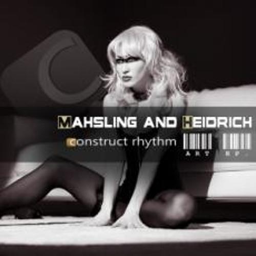 Mahsling & Heidrich - ART (Timo Heidrich porn mix PREVIEW)