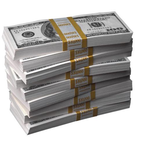 All 4 money