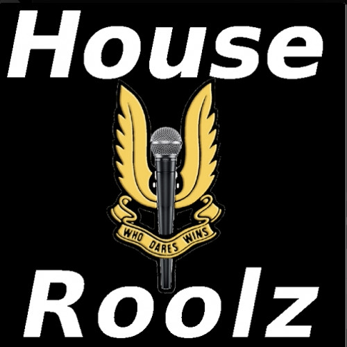 HOUSE ROOLZ Black Friday CD Edit