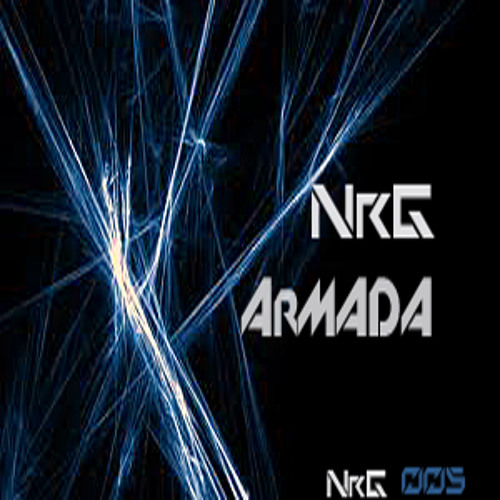 Armada (Original Mix) (Forthcoming on NrGized Records)
