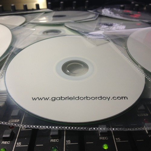 Gabriel D'Or & Bordoy  Live Set Promo - 100% ONLY OUR TRACKS