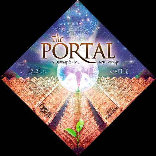Skoi Sirius & Amanita @ The Portal | 12/21/12 | Seattle, WA
