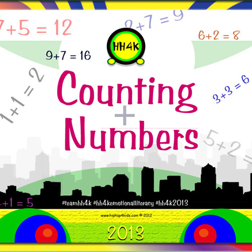 Counting Numbers | School's N' Session