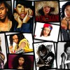 HOTTEST CHICKS IN THE GAME MIX (Hip Hop)