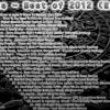 SoundVice - Best of 2012 (E.O.S. 5)