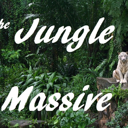Totally aka. Neo1 - The Jungle Massive