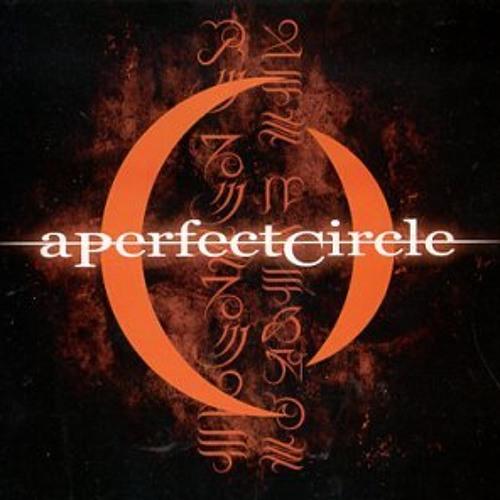A Perfect Circle - Live in Arizona - 3 Libras