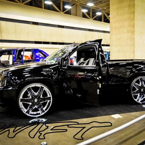 Black Diamond Swift car club